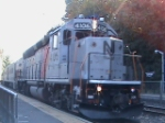 NJt GP40PH-2 4106